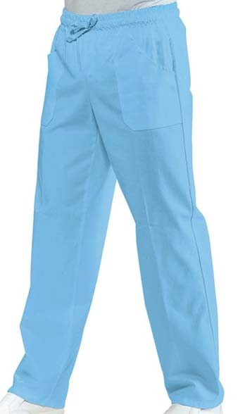 PANTALON ISACCO SANITARIO UNISEX COLOR