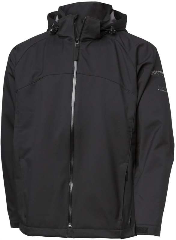 SOFTSHELL VIKING SUPERIOR TXANOA KOLOREA