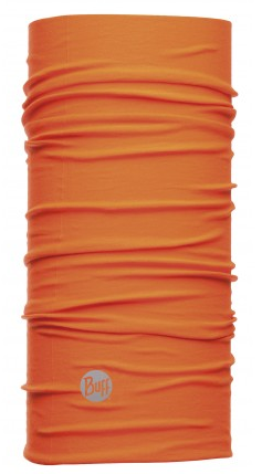 BUFF THERMAL PROTECTION NARANJA