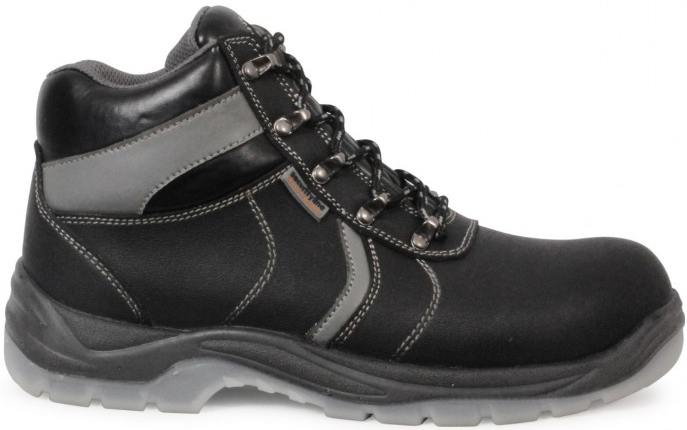 BOTA SECURITY LINE NEW LOIRA S3 CI SRC NEGRO