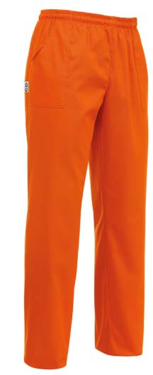 PANTALON SANITARIO EGODOC POCKET POLIALGODON COLOR