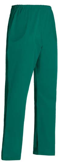 PANTALON SANITARIO EGODOC NURSE ALGODON COLOR
