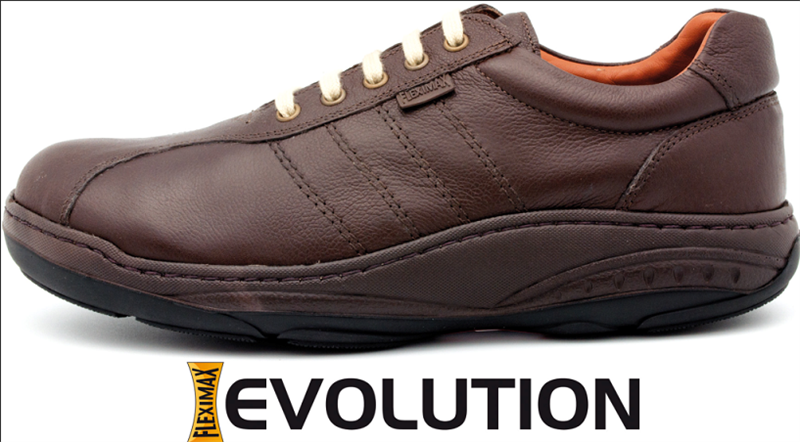 ZAPATO PROFESIONAL FLEXIMAX EVOLUTION