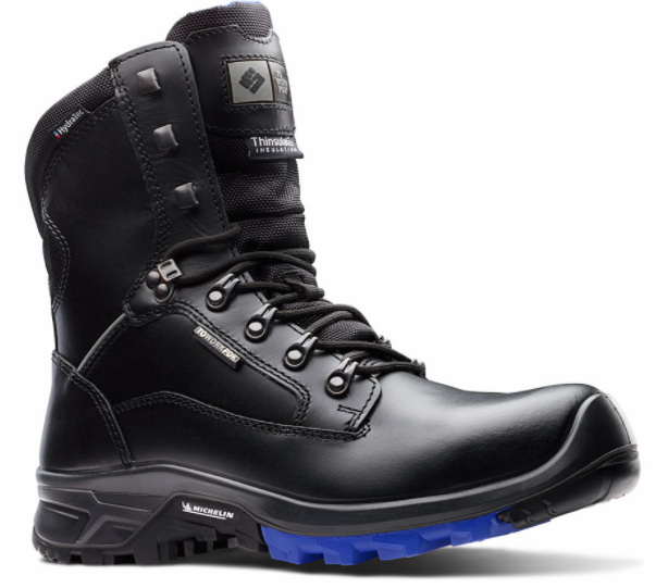 BOTA TOWORK MICHELIN TRACTION S3 HRO SRC NEGRO
