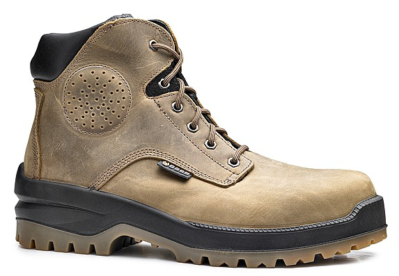 BOTA BASE BUFFALO TOP S3 HRO CI HI SRC MARRON