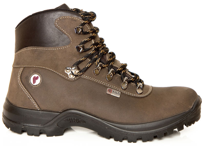 BOTA SECURITY LINE TIBET S3 CI WR SRC MEMBRANA MARRON