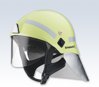 CASCO FIREFIGHTER F220 RESISTEMTE CALOR
